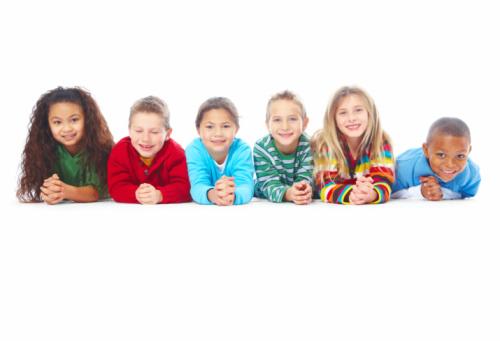 Kindermode und Spielwaren