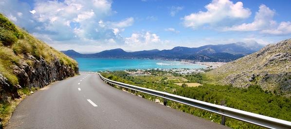 Mietwagen auf Mallorca günstig mieten
