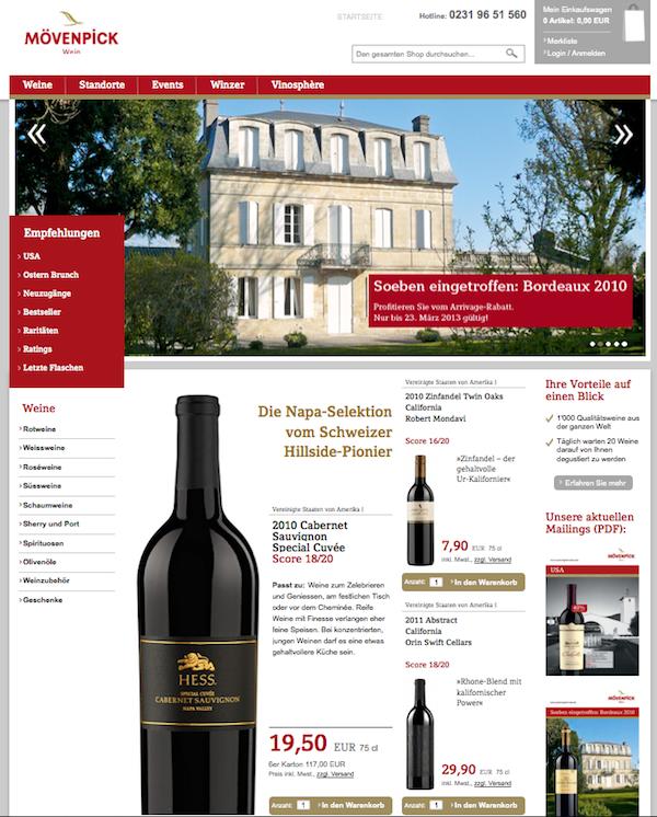 Subside Sports - Wein und Spirituosen Online Shop