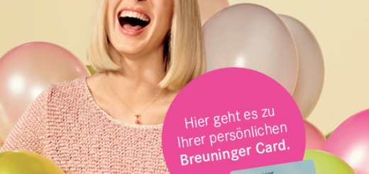 breuninger-card-aktion