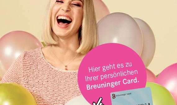 breuninger-card-aktion