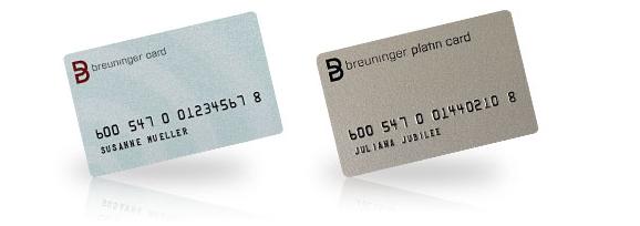 breuninger karte Vorteile der Breuninger Card   Rabatt   Gutscheincode breuninger karte