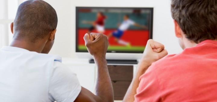 Bundesliga für zuhause mit dem Bundesliga Paket von Sky
