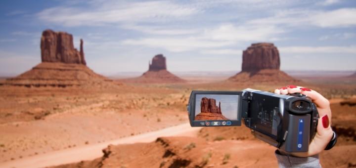Camcorder überzeugen immer noch mit sehr guter Bild, Ton und Videoqualität und sind eine ernsthafte Kaufoption.